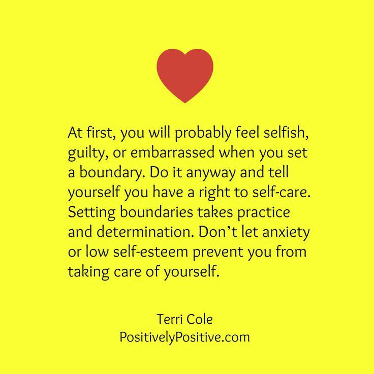 Self Love Sundays Setting Personal Boundaries Sunshine And Chaos